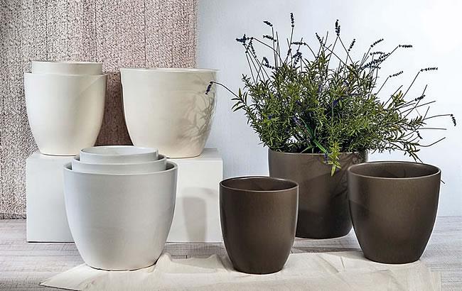 Ceramica per interni with vasi decorativi per interni - Vaso da interno ...